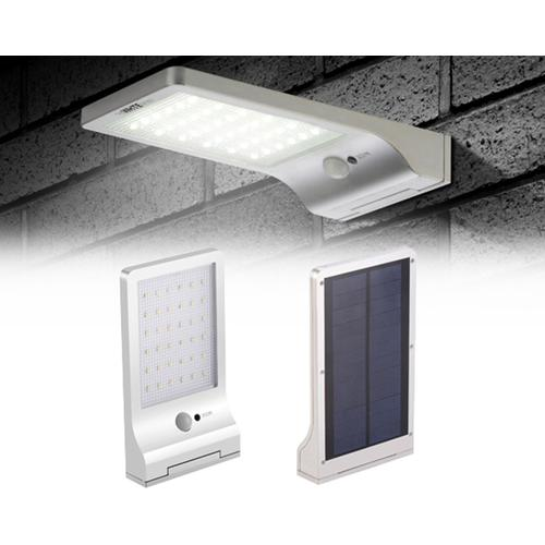 Reled RESOLAR13352 - Solar Garden Light With Sensor