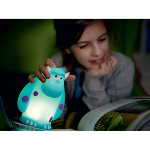 Philips 7188325P0 - Sulley Softpal Portable Light