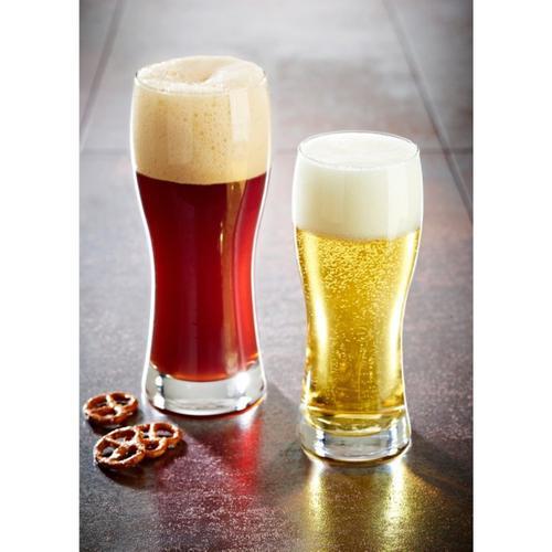 Durobor - Beer Glass 33 cl. Set 2 pcs
