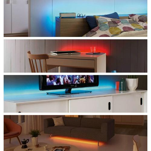 Philips Ledstrip Essential Color 1M
