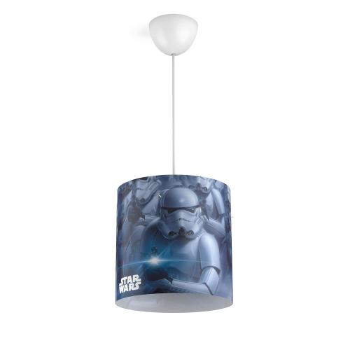 Philips 717519916 - Star Wars Pendant Light