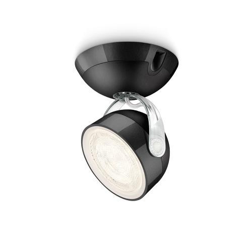 Philips 532303016 - Dyna Single Spot Black