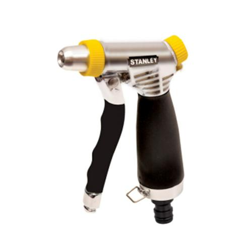 Stanley 38234 - Cast Aluminum Front Trigger Adjustable Nozzle