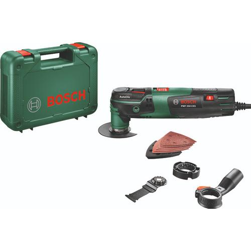 Bosch PMF 250 - Multitool