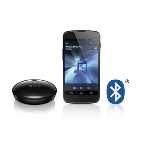 Philips AEA2500/12 - Bluetooth Hi-Fi adapter