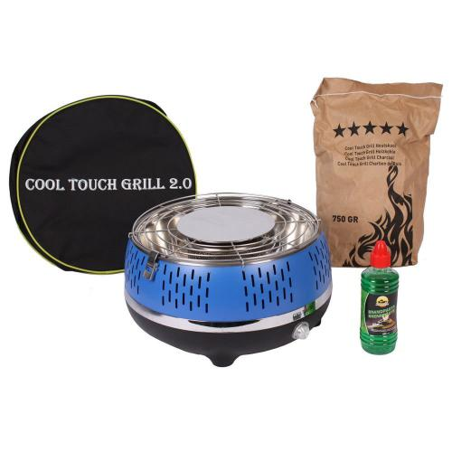 Cool Touch BBQ Grill 2.0
