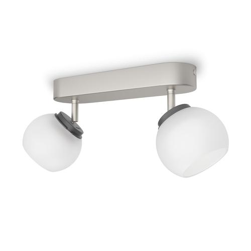 Philips 533221716 - myLiving Balla Spot light