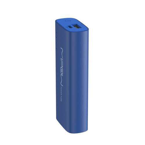 MiPow Power Tube Portable Power 5200mAh