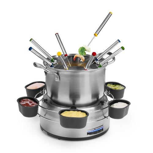 Princess 172680 - Fondue Set
