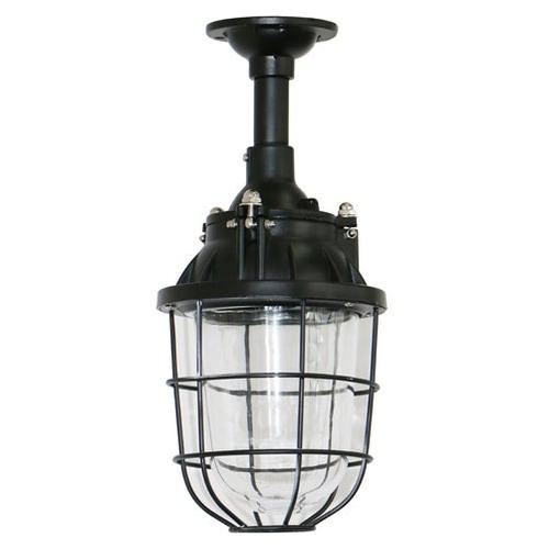 Brilliant 93651/06 - Storm Ceiling Light