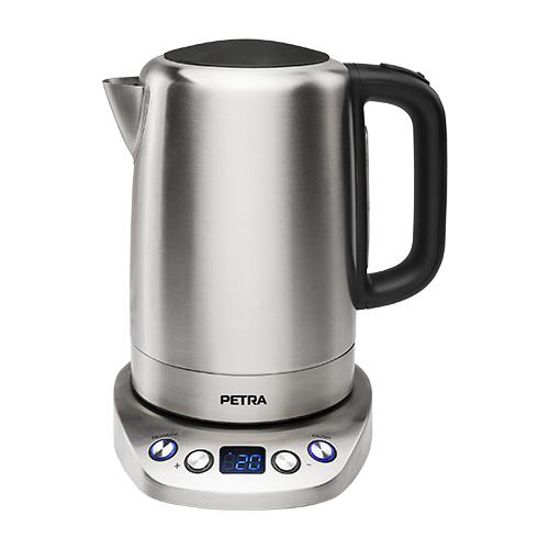 Petra WK 54.35 - Thermostat Kettle