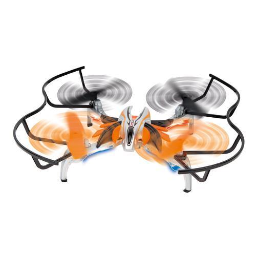 Carrera 370503015 - Quadrocopter Guidro