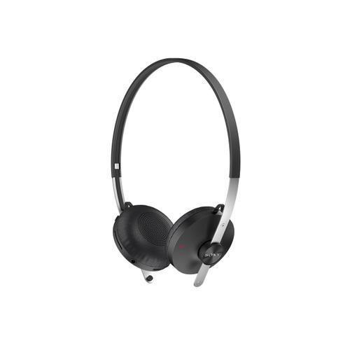 Sony SBH60 Stereo Bluetooth Headset black