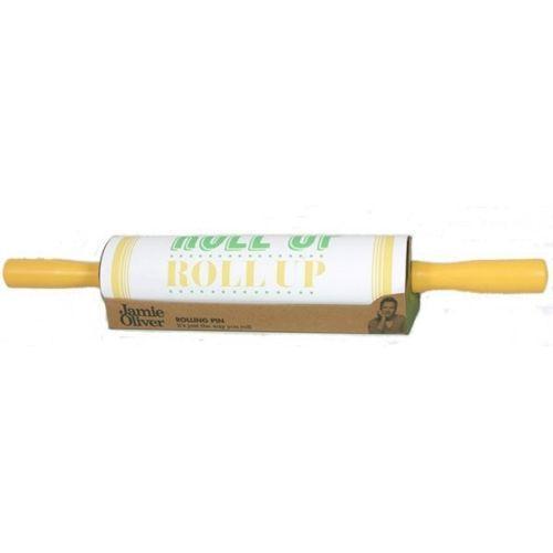 Jamie Oliver -  Rockin Rolling Pin