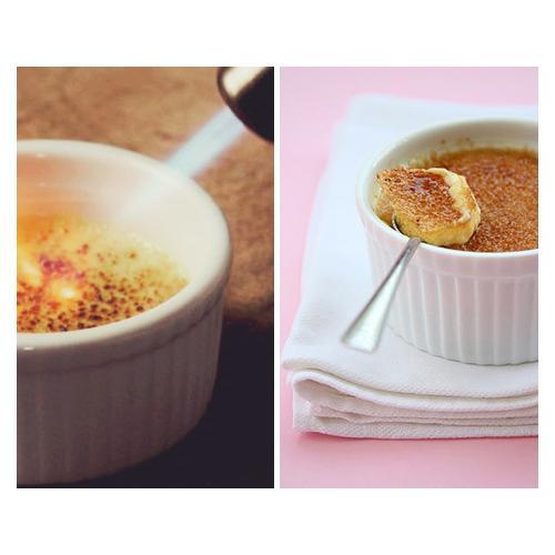 Jamie Oliver - Creme Brulee Set