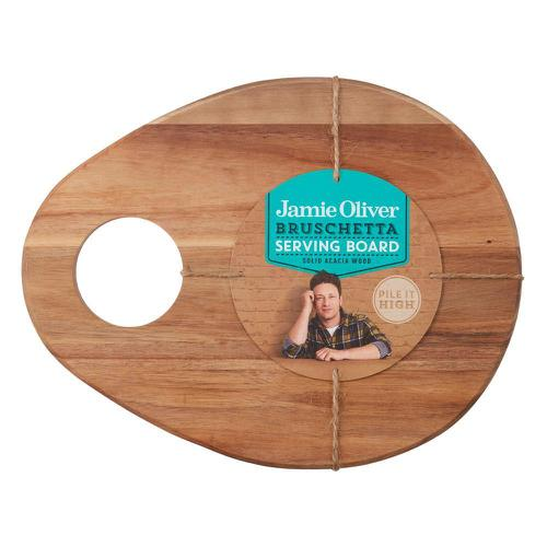 Jamie Oliver 015015 - Bruschetta Serving Board