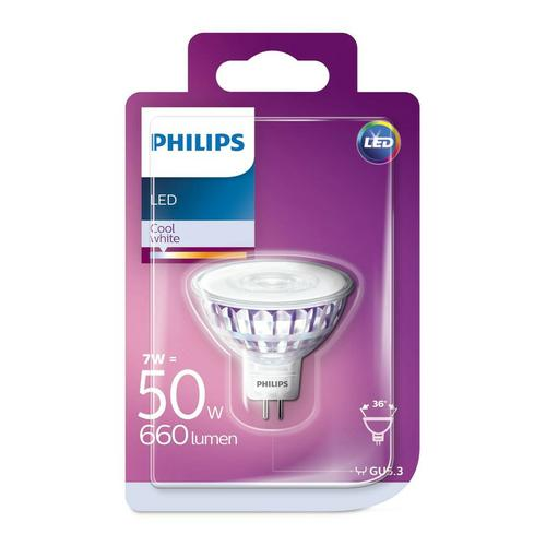 Philips 929001905058 - LED 50W MR16