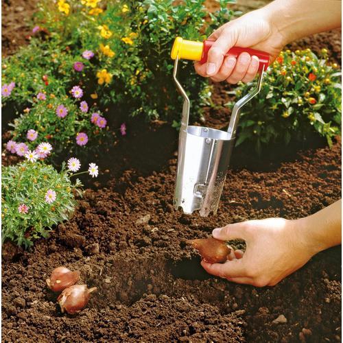 Wolf Garten - Bulb Planter