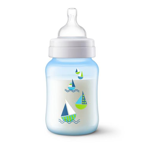 Philips SCF573/12 - Aventy Classic + Baby Bottle