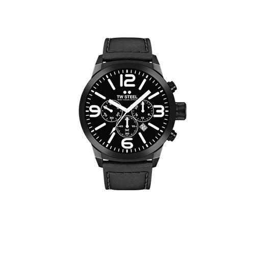 TW Steel TWMC19 - Watch Marc Coblen Edition Black