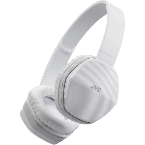 JVC HA-SBT5-W-E - Bluetooth Stereo Headset # White