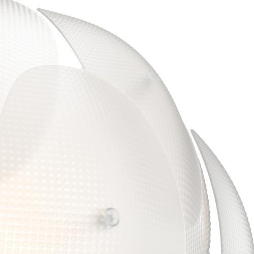 Philips 4096660PN - MyLiving Roseval Pendant