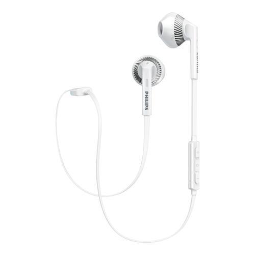Philips SHB5250WT/00 - Bluetooth Headphone