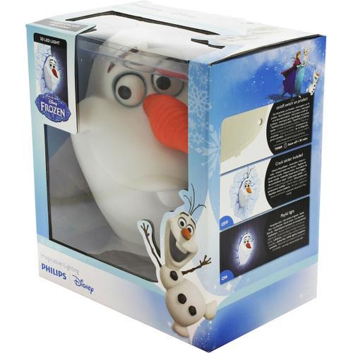 Philips 718010816 - Disney Frozen Wall Light