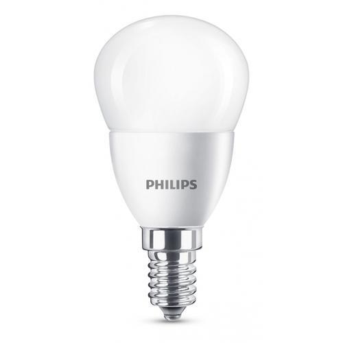 Philips - Bulb 5.5W (40W) E14