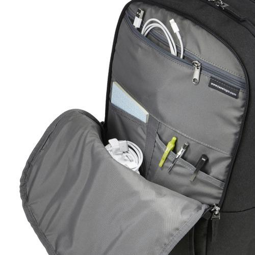 Case Logic HUXDP115K - Huxton Laptop Backpack
