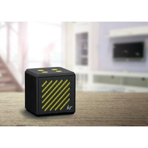 Kitsound Bluetooth Portable Mini Tilt