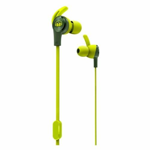 Monster iSport Achieve Headphone