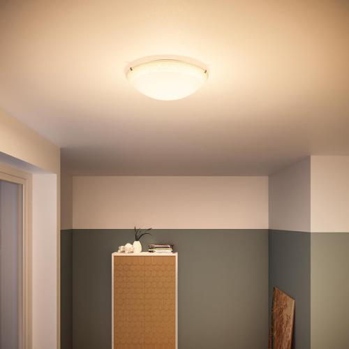 Philips by Signify 31141/44/16 - myLiving Ballan Ceiling Light