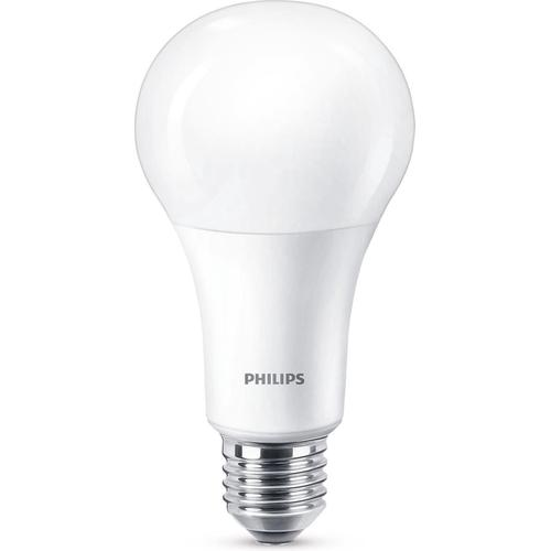 Philips - LED E27 100W-13.5W Dimmable