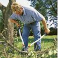 Gardena 08711-20 - Premium Pruning Lopper 780BL