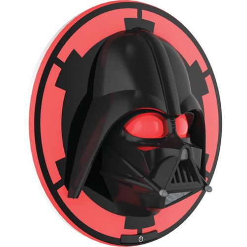 Philips 7193630P0 - Darth Vader Wall Lamp