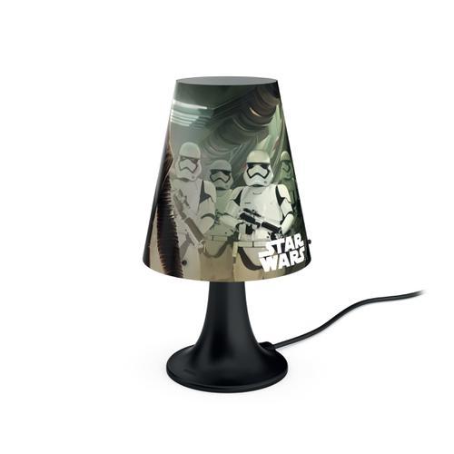 Philips 7179530P0 - Disney Star Wars VIII Table Lamp