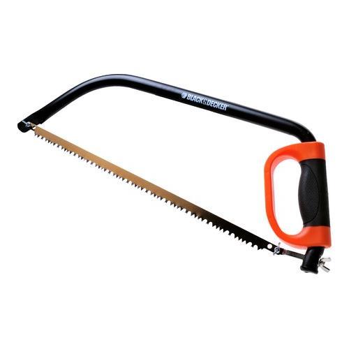 Black & Decker 33612 - Bow Saw 53 cm