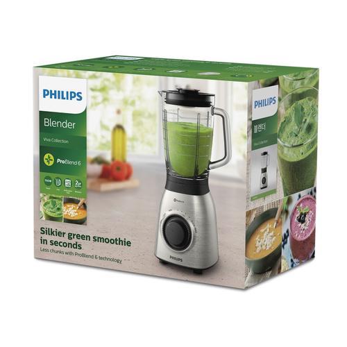 Philips HR3555/00 - Blender