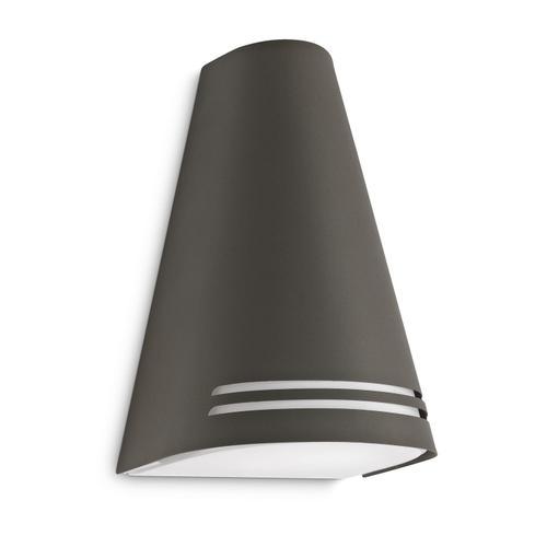 Philips 172269316 - Woods Wall Lantern