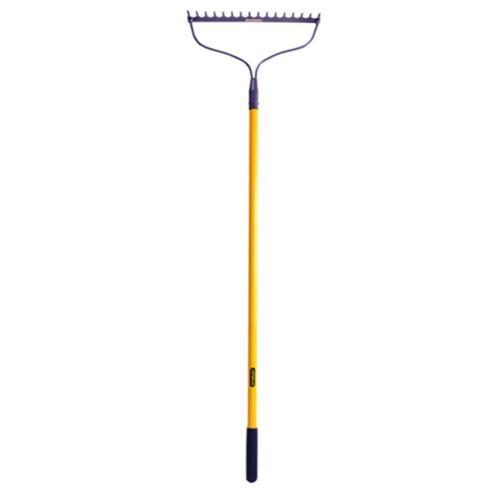 Stanley 37123 - Bow Rake