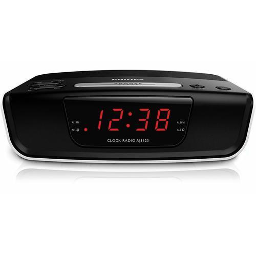 Philips Alarmklok AJ3123/12