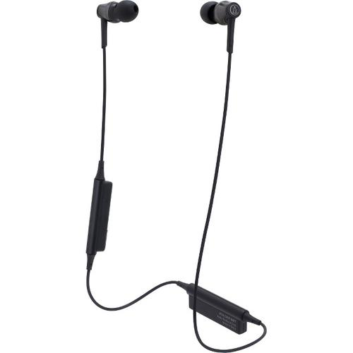 Audio-Technica - Bluetooth In-Ear Headphone
