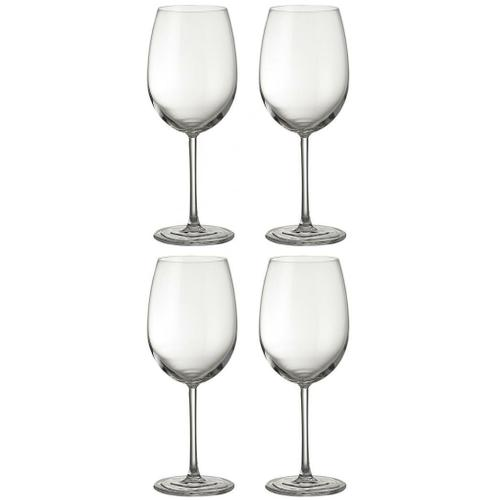 Jamie Oliver 10313331 - Wine Glasses - 4 pcs