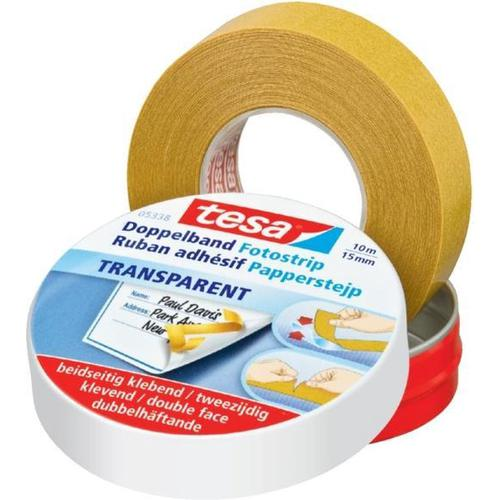 Tesa 05338 - Double-Sided Adhesive Tape