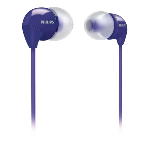 Philips In-Ear Headphones SHE3590PP/10