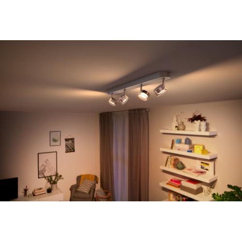 Philips 50564/11/P0 - WarmGlow Worchester Spot Light
