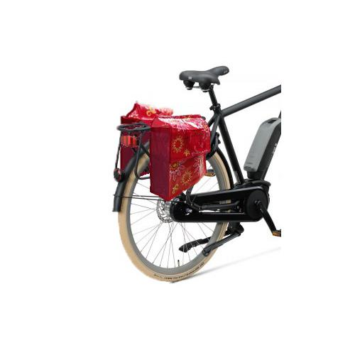 ID Selection - Bicycle Pannier