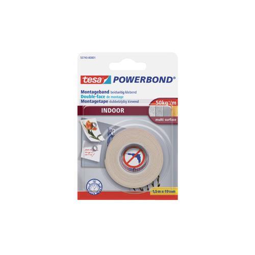 Tesa 55740 - Powerbond Mounting Tape