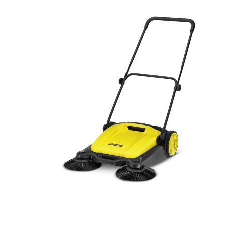 Karcher Sweeper S650